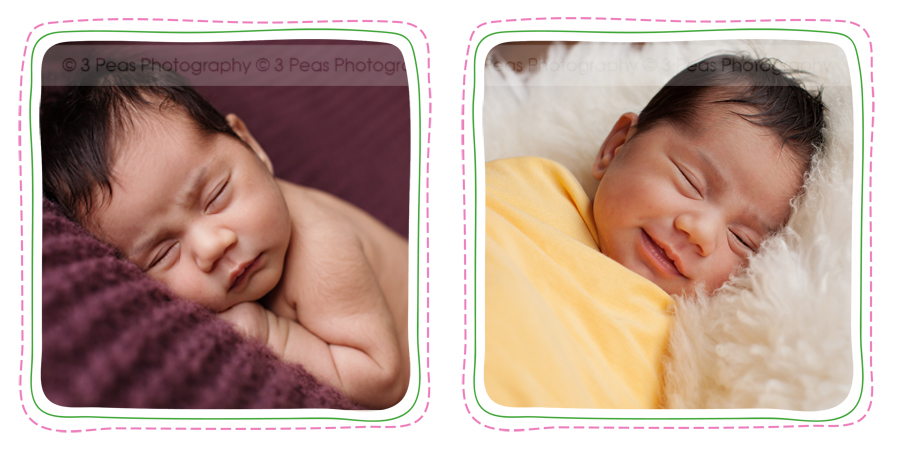minnetonka studio baby photographer
