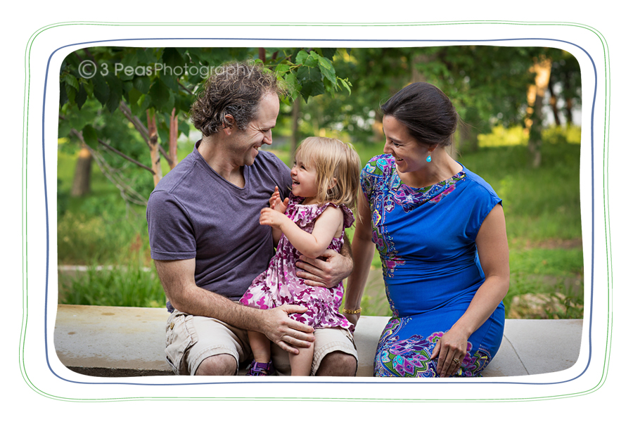 Minneapolis Family Photography
