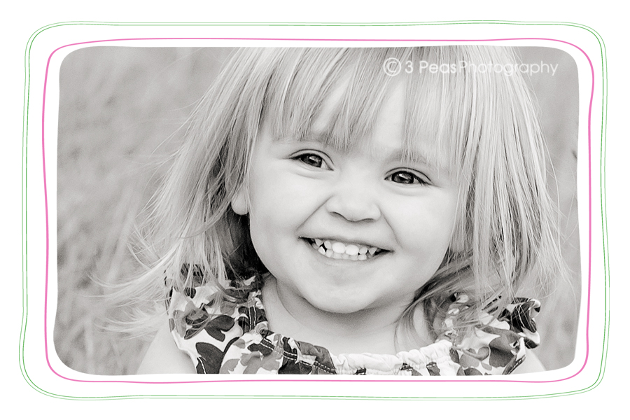 Twin Cities MN Child Photographer